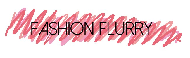 FASHION FLURRY
